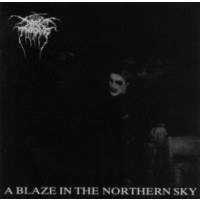 DARKTHRONE - A blaze in the nothern sky
