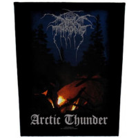 DARKTHRONE - Arctic Thunder  - Patch