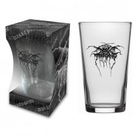 DARKTHRONE - Beer glass