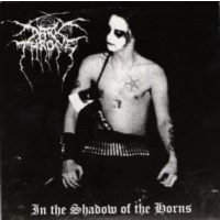 DARKTHRONE - In the shadow of the horns 7EP