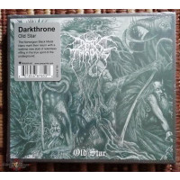 DARKTHRONE - Old Star  (Slipcase)