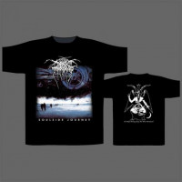 DARKTHRONE - Soulside journey - TS M
