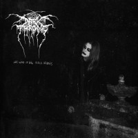 DARKTHRONE - The Wind of 666 Black Hearts (white LP)