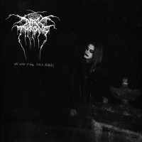 DARKTHRONE - The Wind of 666 Black Hearts