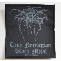 DARKTHRONE - True norwegian - Patch