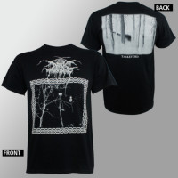 DARKTHRONE - Under a funeral moon - TS M