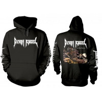 DEATH ANGEL - The UItra Violence (hooded sweatshirt)
