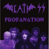 DEATH SS - Profanation