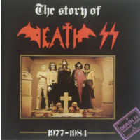 DEATH SS - The story of Death SS