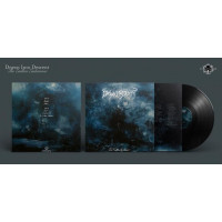 DRAWN INTO DESCENT - The Endless Endeavour (black vinyl)