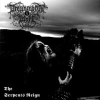 DROWNING THE LIGHT - The Serpents Reign