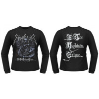 EMPEROR - In the nightside eclipse - Longsleeves M