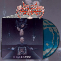 ENSLAVED - Monumension - Ltd