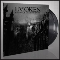 EVOKEN - Embrace the Emptiness - Ltd