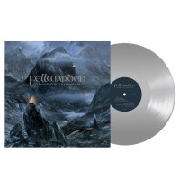 FELLWARDEN - Wreathed in Mourncloud (LP Silver)