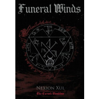 FUNERAL WINDS - Nexion xul - Lim digibook