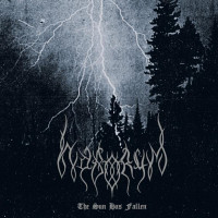 HABORYM - The Sun Has Fallen - Ltd