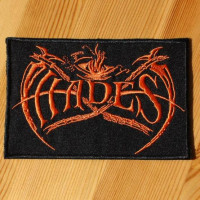HADES - Logo -Embr. Patch