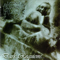 HECATE ENTHRONED - Dark Requiems... and Unsilent Massacre