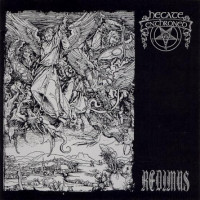HECATE ENTHRONED - Redimus
