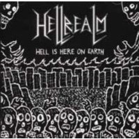 HELLREALM - Hell is here on earth
