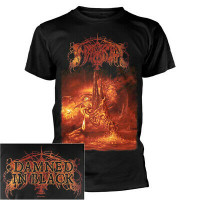 IMMORTAL - Damned in black 2020 - TS L