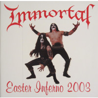 IMMORTAL - Easter Inferno 2003 (green)