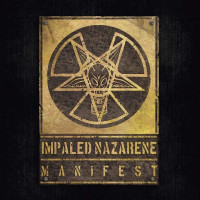 IMPALED NAZARENE - Manifest - Ltd