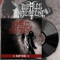 IMPALED NAZARENE - Rapture (LP)