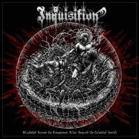 INQUISITION - Bloodshed Across ...-Ltd