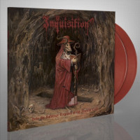 INQUISITION - Into The Infernal Regions Of...Ltd