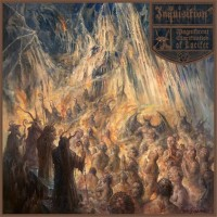 INQUISITION - Magnificent glorification of lucifer - NICE PRICE