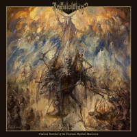 INQUISITION - Ominous Doctrines Of The Perpetual...