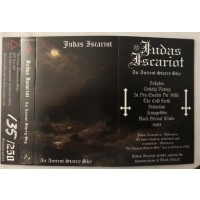 JUDAS ISCARIOT - An Ancient Starry Sky