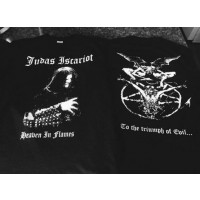 JUDAS ISCARIOT - Heaven in flames - size L