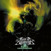 KEEP OF KALESSIN - Agnen: a journey trough the dark