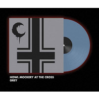 LEVIATHAN - Howl Mockery at the Cross - Ltd