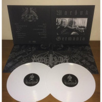MARDUK - Germania - Ltd Silver
