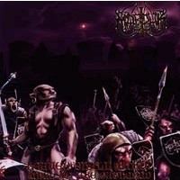 MARDUK - Heaven shall burn