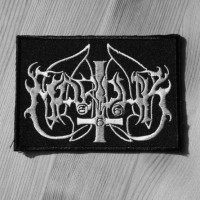 MARDUK - Logo -Embr. Patch