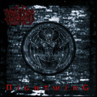 MARDUK - Nightwing (black vinyl)