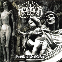 MARDUK - Plague Angel (2020 reissue CD)