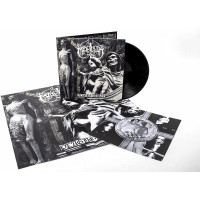 MARDUK - Plague Angel (2020) Vinyl