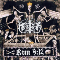 MARDUK - Rom 5:12 (2020 reissue CD)
