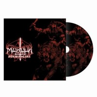 MARDUK - Strigzscara - Warwolf