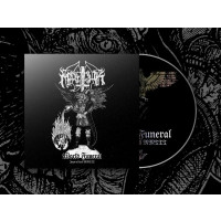 MARDUK - World Funeral: Jaws of Hell MMIII