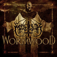 MARDUK - Wormwood (red vinyl 2010)
