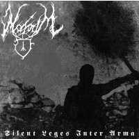 MAVORIM -  Silent Leges Inter Arma