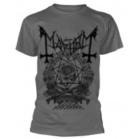 MAYHEM - Esoteric Warfare - TS M