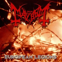 MAYHEM - European Legions